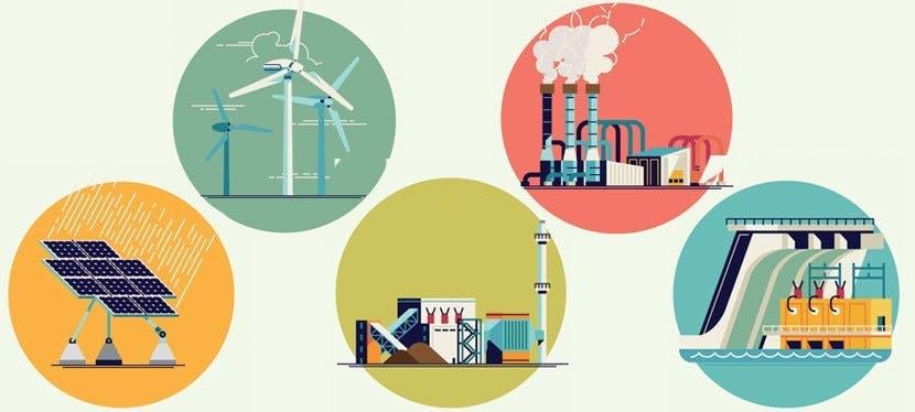 Le rapport de REN21 suggère de passer des combustibles fossiles aux énergies renouvelables