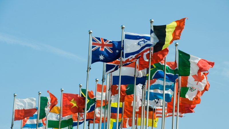 Défaillance de la coopération internationale dans les crises sanitaire et économique mondiales.
