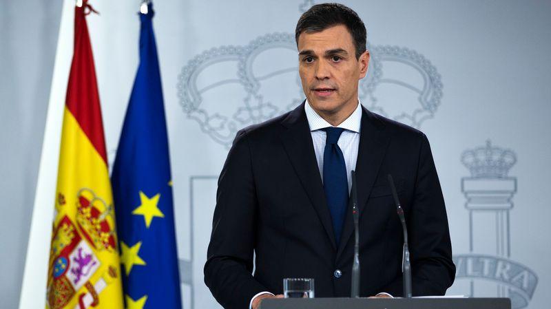 Le premier ministre espagnol, Pedro Sanchez, entame une visite officielle à Dakar.