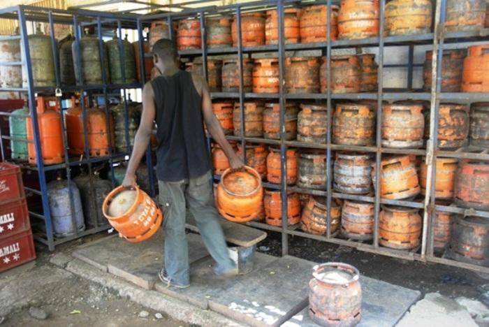 Sénégal-Energie-Consommation : le marché national correctement approvisionné en gaz butane