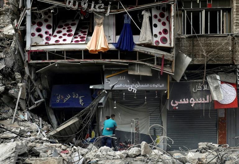 Hostilités à Gaza, Jérusalem : la ligue islamique mondiale demande une réponse aux revendications des palestiniens
