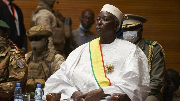 Mali : l'oif exige la libération immédiate et sans conditions du président de la transition et de son premier ministre