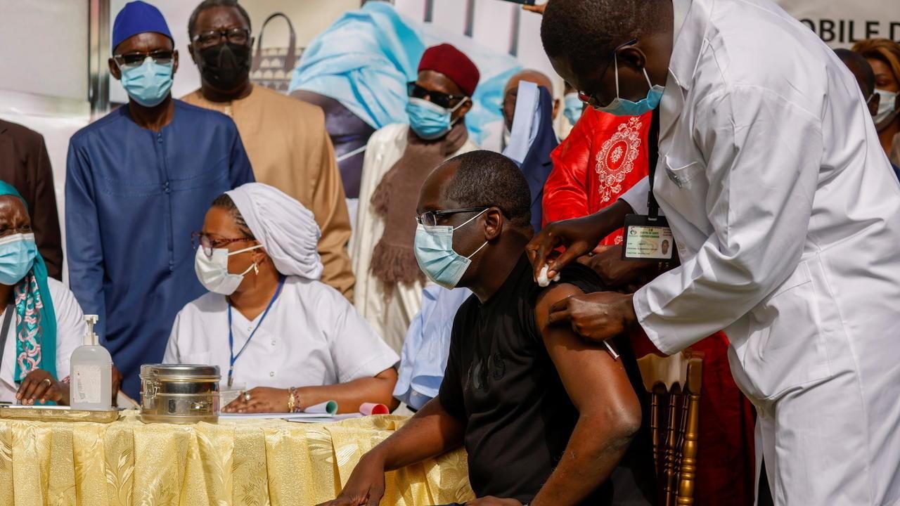 Sénégal : appui de la banque mondiale pour un accès équitable aux vaccins anti-covid19