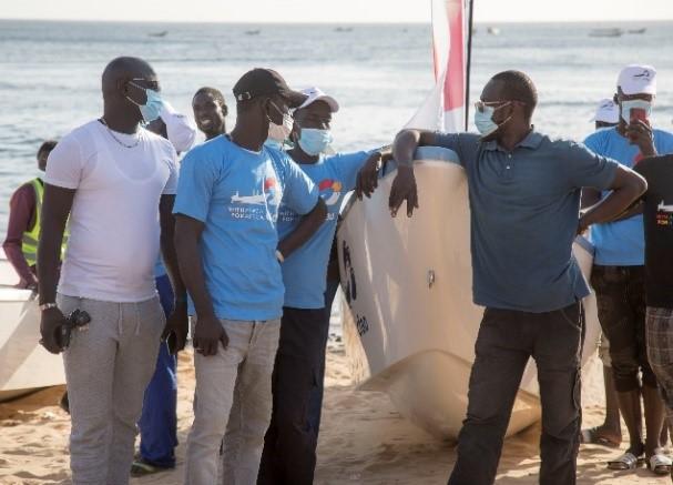 Entretien d'Equonet avec Arai Tatsuo, ambassadeur du japon au Sénégal