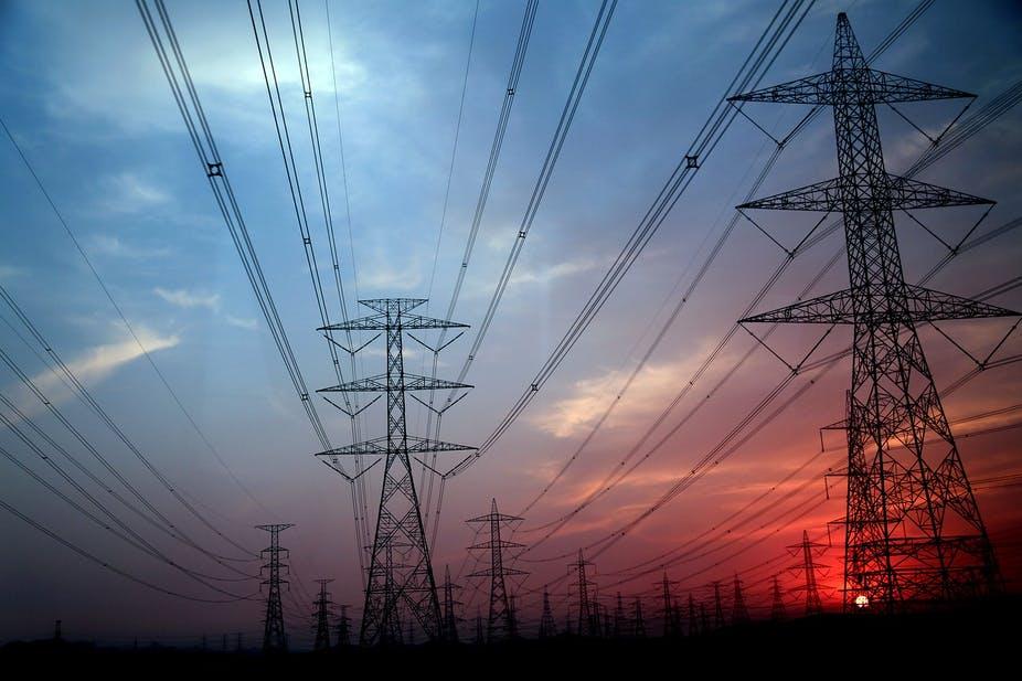 Le Ghana produit un excès d'électricité mais sa gestion est inefficace. Wikimedia Commons