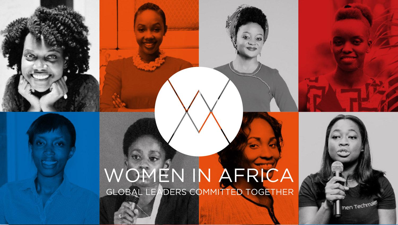initiative women in africa