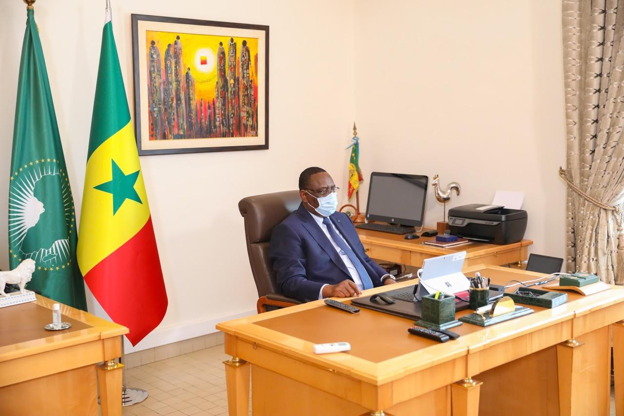 Les nominations au conseil des ministres du Sénégal du mercredi 23 juin 2021