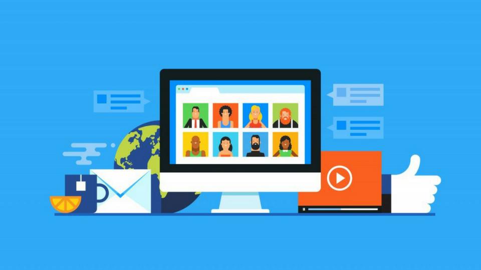 L'adoption des médias sociaux aide les PME à nourrir la croissance économique de l'Afrique