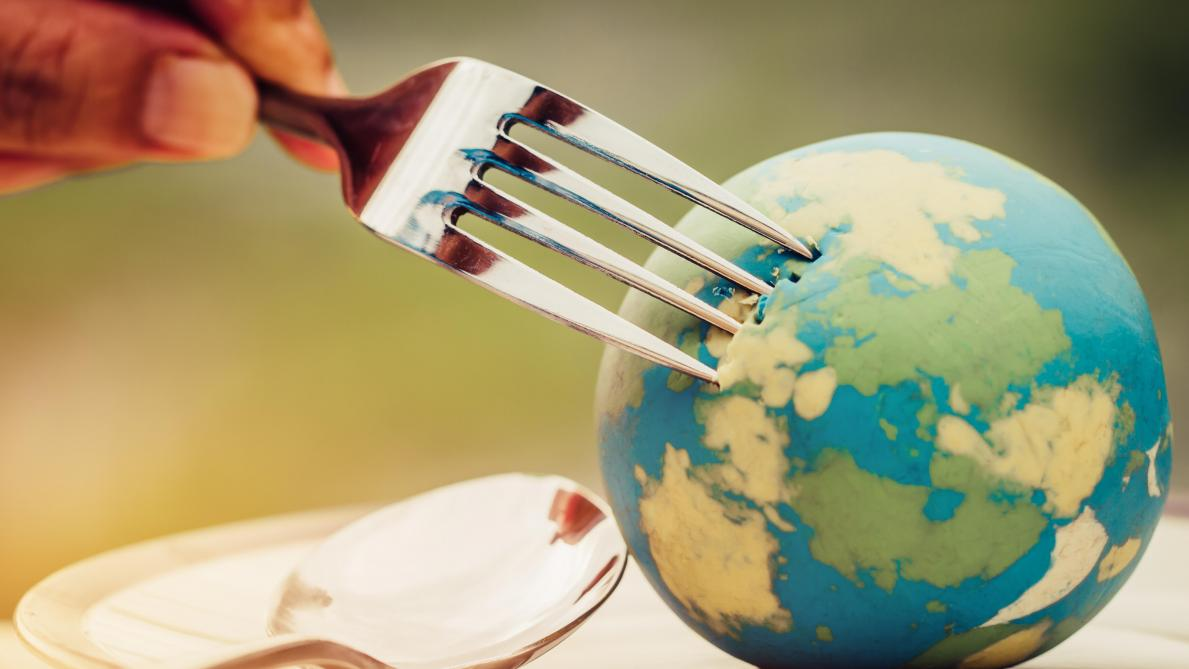 L'année de la pandémie est marquée par une hausse de la faim dans le monde