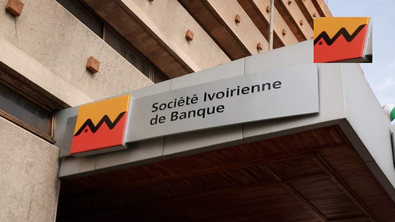 Société ivoirienne de banque.