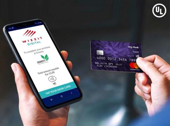 Lancement d'une solution de paiement mobile softpos avec pin en Afrique subsaharienne.
