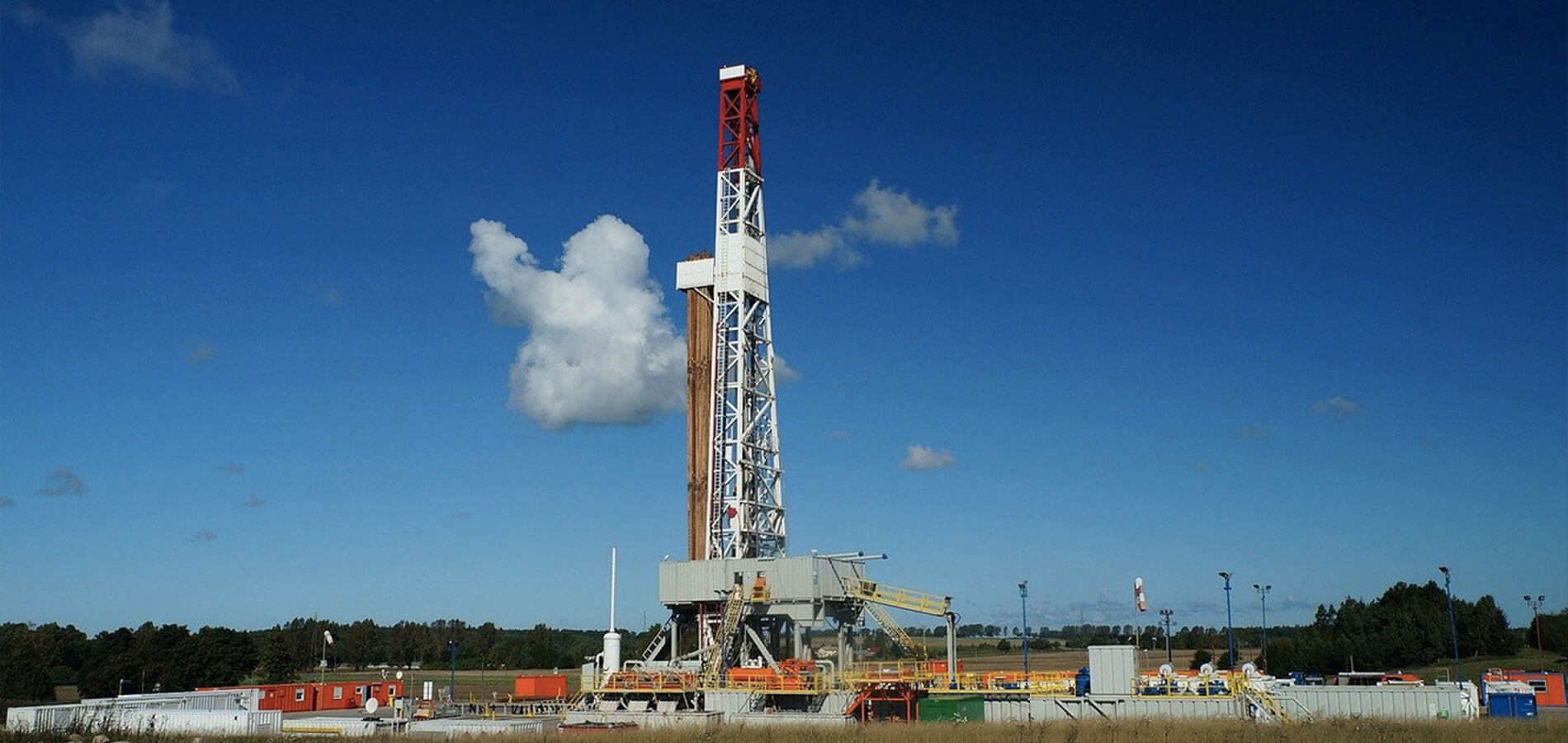 Hydrocarbures: le potentiel en amont de la Namibie attire l'attention de la compagnie canadienne ReconAfrica