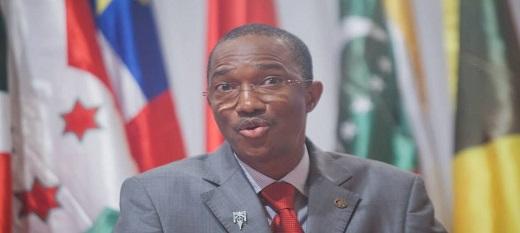 Mamadou Bachir Kanouté, coordonnateur Enda Ecopop