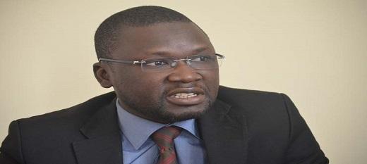 Papa Mdou Ndiaye, Dg Mca-Sénégal