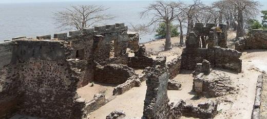 Gambie : à la découverte de l'ile James, sur les traces de Kunta Kinteh