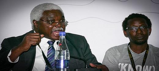 Jean Pierre Elong Mbassi, président Cglu