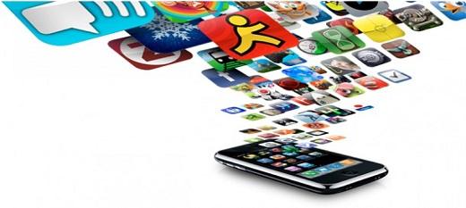 Application mobile d'entreprise: un rapprochement vers le client