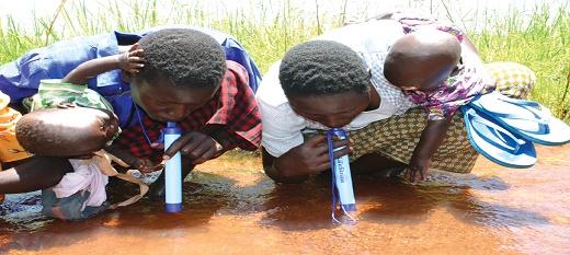 3 solutions pour un meilleur approvisionnement en eau potable dans les villes secondaires