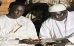CAMPAGNE ELECTORAL : Amadou reçu par le Khalif et le chef des délégués de quartier de Cambérène