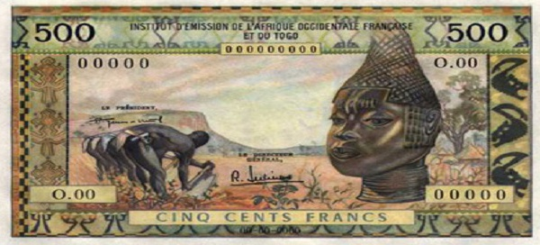 Moyens de paiement en Afrique de l'Ouest : rappelle sur l'évolution du troc au billet de banque et de la pièce de monnaie