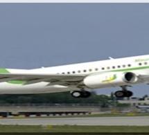 Mauritania Airlines commande un Boeing 737-800