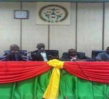 Chambre de commerce et d'industrie du Burkina : Une coalition de commerçants rejette tout amendement des statuts avant les élections consulaires
