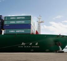 Exportations de matières premières : plainte de l'Union européenne contre la Chine