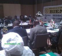 Fagace : les Etats invités à respecter le calendrier des cotisations