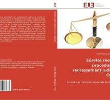 Entreprise : les spécificités du redressement judiciaire.