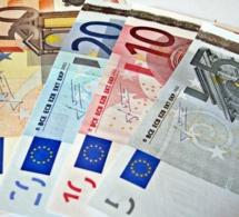 1 126 milliards d'euros de billets ont circulé dans le monde en 2016