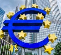 Hausse de 111 millions d'euros du bénéfice net de la Bce en 2016.