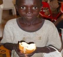 Sénégal : 425 mille personnes risquent de mourir de faim si rien est fait