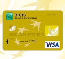La BICIS lance une offre de paiement sur internet permettant d'accepter les cartes Visa et Mastercard