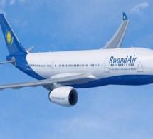 Aérien : Rwandair fait cap sur Dakar