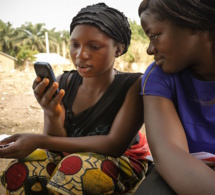 LES CLEFS DU BUSINESS : pourquoi le mobile booste la croissance de l'Afrique