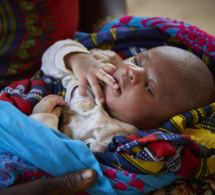 Malgré une baisse constante de la mortalité des moins de 5 ans, 7.000 nouveau-nés meurent chaque jour, selon l'ONU