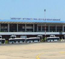 Léopold Sédar Sénégal deviendra un aéroportuaire militaire