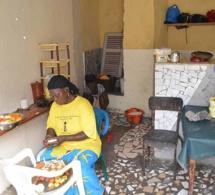 Pikine : les restauratrices de rue ont lancé leurs activités avec des sommes modiques
