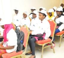 Genre : Le ministère des finances encourage les filles dans les TICS
