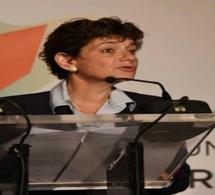 Madame Louise Cord, Directrice des Opérations de a Banque mondiale au Sénégal : «la valorisation du potentiel du Sénégal dépendra de l'émergence de villes secondaires dynamiques et vibrantes»