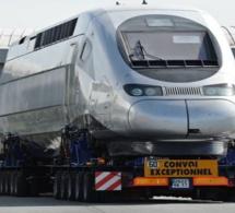 TRANSPORT : le premier TGV d'Afrique entrera en service à la fin de l'année