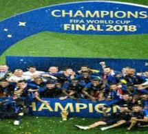 Coupe du monde 2018: ce mythe de la victoire qui fait repartir l'économie française