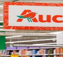 France : ouverture d'une enquête sur les alliances Auchan/Casino…