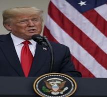 Guerre commerciale: les fronts engagés par les Etats-Unis