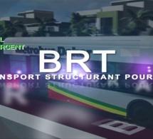 Bus Rapid Transit : les impacts du projet sur la population