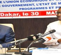 Reformes et Projets communautaires : l'Uemoa évalue les performances du Sénégal