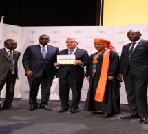 JOJ 2022 : le PSE, cette stratégie qui a fait  triompher la candidature sénégalaise