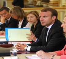 Remaniement : le nouveau gouvernement français enfin dévoilé