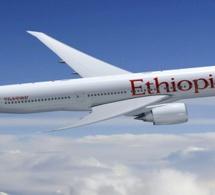 Éthiopian va reprendre ses vols à destination de Mogadiscio