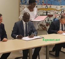 UEMOA-BANQUE MONDIALE : un Programme conjoint pour dynamiser les marchés de capitaux